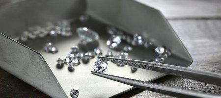 Why Is MJ Christensen the Best Place to Buy Diamonds?