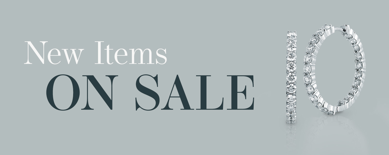 MJ Christensen Diamonds Sale